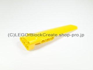 #64681 テクニック パネル #5【黄色】 /Left Panel 5 :[Yellow]