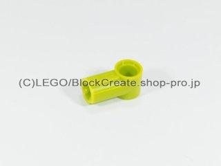 #32013 テクニック アングル コネクター #1【黄緑】 /Angle Connector #1 :[Lime]
