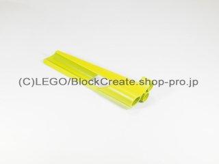 #32534 テクニック パネル #7 ラージホール【黄緑】 /3D Panel 7 :[Lime]