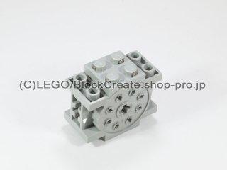 #6637 テクニック ファイバー オプティクス 【旧灰】 /Electric Technic Fiber Optics Element :[Gray]