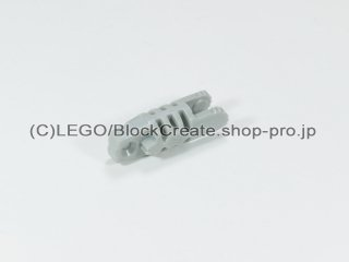 #30554 シリンダー ヒンジ 1x3  【旧灰】 /Hinge Cylinder 1x3 Locking with 1 Finger:[Gray]