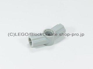 #32016 テクニック アングル コネクター #3【旧灰】 /Angle Connector #3 :[Gray]