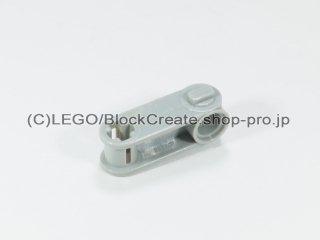 #32068 テクニック 軸/ピンコネクター 1x3 垂直【旧灰】 /Technic Cross Block 1x3 :[Gray]