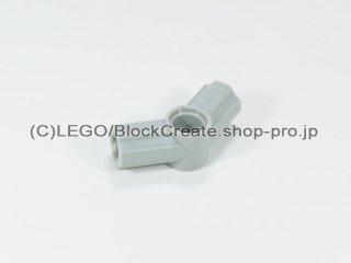 #32192 テクニック アングル コネクター #4【旧灰】 /Angle Connector #4 :[Gray]