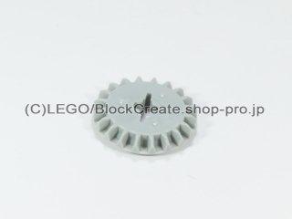 #32198 テクニック べベルギア 20歯【旧灰】 /Bevel Gear with 20 Teeth :[Gray]