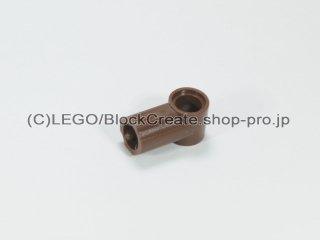 #32013 テクニック アングル コネクター #1【旧茶】 /Angle Connector #1 :[Brown]