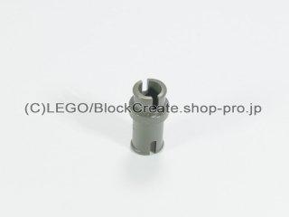 #32002 テクニック ピン 3/4【旧濃灰】 /Three Quarter Pin :[Dark Gray]