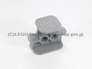 #41752 テクニック ラバーバンドホルダー 小【旧濃灰】 /Technic Rubber Band Holder Small with Pinholes :[Dark Gray]
