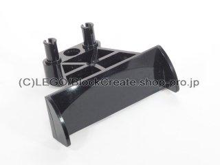#30626 カースポイラー 3x4x6 【黒】 /Car Spoiler 3x4x6 :[Black]