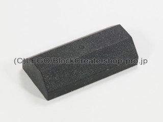 #70961 テクニック ラバーバンパー 2x4 角度付  【黒】 /Rubber Bumper 2x4 with Angled Ends :[Black]