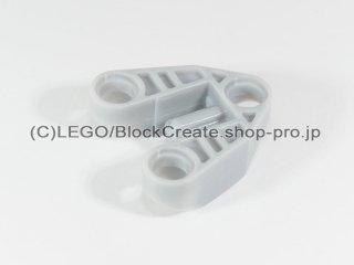 #32175 テクニック コネクタ 3x3 三角【新灰】 /Technic Connector Block 3x3 Triangular :[Light Bluish Gray]