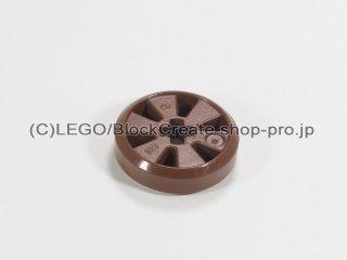 #47576 パック 16x33 【新茶】 /Puck 16x33 :[Reddish Brown]