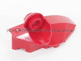 #47430 ブロック 3x5 1/2 4.85 【赤】 /Brick with Bows 3x5 1/2 4.85:[Red]