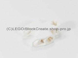#60176 テクニック 軸コネクター 2x3 ボールソケット【白】 /Technic Connector 2x3 with Ball Socket :[White]