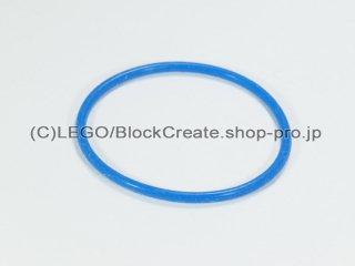 #22433 輪ゴム 25 mm 【青】 /Rubber Band 25 mm :[Blue]