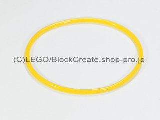 #70905 輪ゴム 33 mm 【黄色】 /Rubber Band 33 mm :[Yellow]