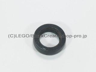 #132 スモールタイヤ スムース 【黒】 /Tyre Small Smooth :[Black]