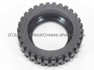 #2696 タイヤ 13x24 【黒】 /Tyre 13x24 :[Black]
