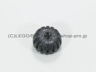 #4288 タイヤバルーン  【黒】 /Tyre Balloon :【Black】
