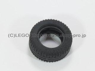 #6578 タイヤ 30.4x14 VR 【黒】 /Tire 30.4x14 VR :[Black]