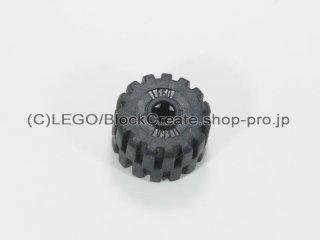 #32193 タイヤ 21x13.8 【黒】 /Tire 21x13.8 :[Black]
