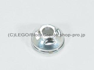 #71128 ディッシュ メタル 【クローム銀】 /Dish Metall. :[Chrome Silver]