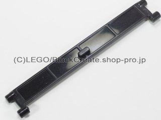 #4219 ガレージシャッタ−ハンドル付き【黒】 /Garage Roller Door Section with Handle :[Black]