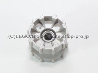 #32007 トレッドスプロケットホイール  【パールライトグレー】 /Technic Tread Sprocket Wheel :【Pearl Lt,Gray】