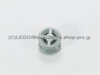 #4624 ホイール 8x6【旧灰】 /Wheel Rim 8x6.4 :[Gray]