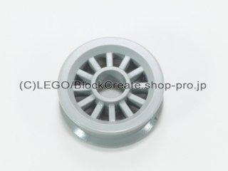 #30155 ホイール センタースポーク小  【旧灰】 /Wheel Centre Spoked Small :【Gray】