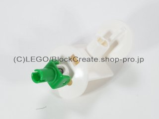 #76407 椅子 20mmx5x2 1/3  【白】 /Chair 20mmx5x2 1/3 Assembly :[White]
