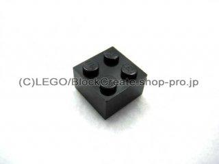 #3003 ブロック 2x2 【黒】 /Brick 2x2:[Black]