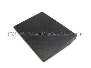 #4515 スロープ ブロック 10° 6x8   【黒】 /Slope Brick 10° 6x8  :[Black]