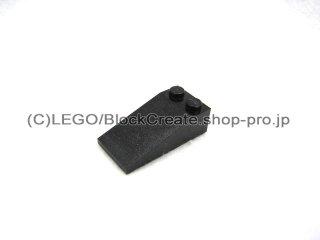 #30363 スロープ ブロック 18° 4x2   【黒】 /Slope Brick 18° 4x2  :[Black]