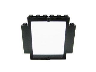#30101 ドアフレーム 2x8x6 回転  【黒】 /Door 2x8x6 Revolving Frame :[Black]
