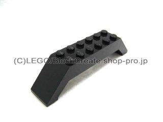 #30180  スロープ ブロック 45° 10x2x2  ダブル   【黒】 /Slope 45° 10x2x2 Double  :[Black]