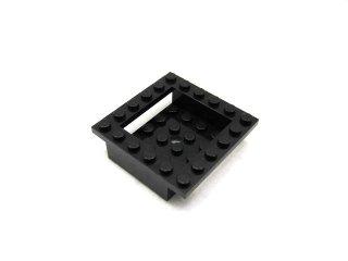 #4597 コックピット 6x6x1 キャビンベース  【黒】 /Cockpit 6x6 :【Black】