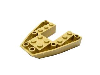 #2626 ボートベース 6x6  【タン】 /Boat Base 6x6 :【Tan】