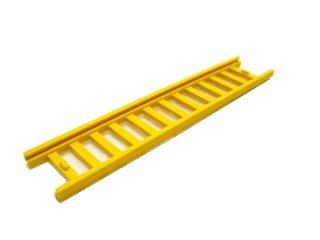 #4207 はしご 2.5x14 スライド  【黄色】 /Ladder 2.5x14  :[Yellow]