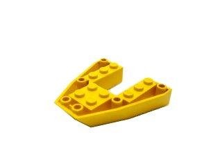 #2626 ボートベース 6x6  【黄色】 /Boat Base 6x6 :【Yellow】