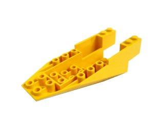 #6058  コックピット 4x11x2&2/3  【黄色】 /Cockpit 4x11x2&2/3  :[Yellow]