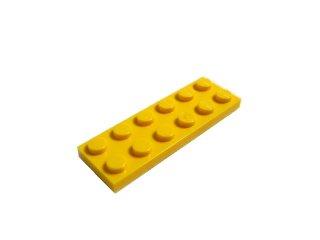 #3795 プレート 2x6 【黄色】 /Plate 2x6:[Yellow]