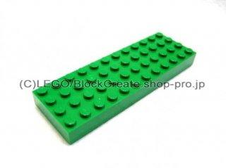 #4202 ブロック 4x12  【緑】 /Brick 4x12  :[Green]