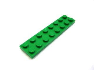 #3034 プレート 2x8 【緑】 /Plate 2x8:[Green]
