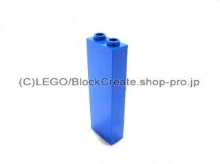 #2454 ブロック 1x2x5  【青】 /Brick 1x2x5 :[Blue]