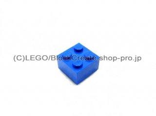 #3003 ブロック 2x2 【青】 /Brick 2x2:[Blue]