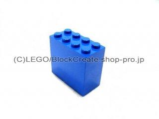 #30144 ブロック 2x4x3 【青】 /Brick 2x4x3 :[Blue]