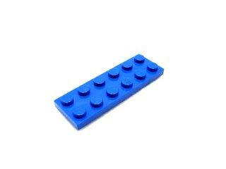 #3795 プレート 2x6 【青】 /Plate 2x6:[Blue]