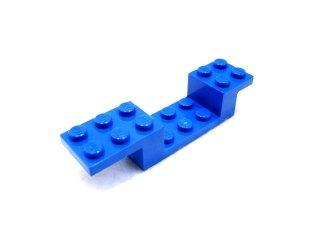 #4732  ブラケット 8x2x1&1/3  【青】 /Bracket  8x2x1&1/3 :[Blue]