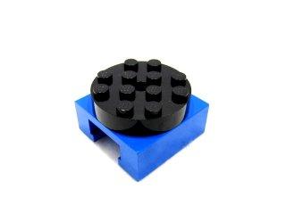 #30516 ターンテーブル 脚  【青】 /Turntable Legs  :[Blue]